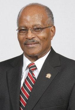 Professor Kenneth O. Hall