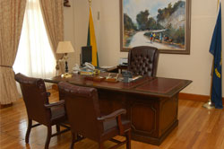 Governor-General's Office