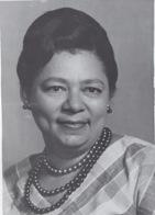 Lady Gladys Bustamante