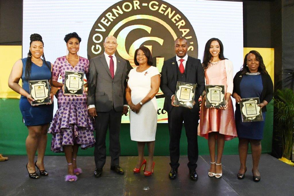 Governor-General Urges Support for Youth from Diaspora