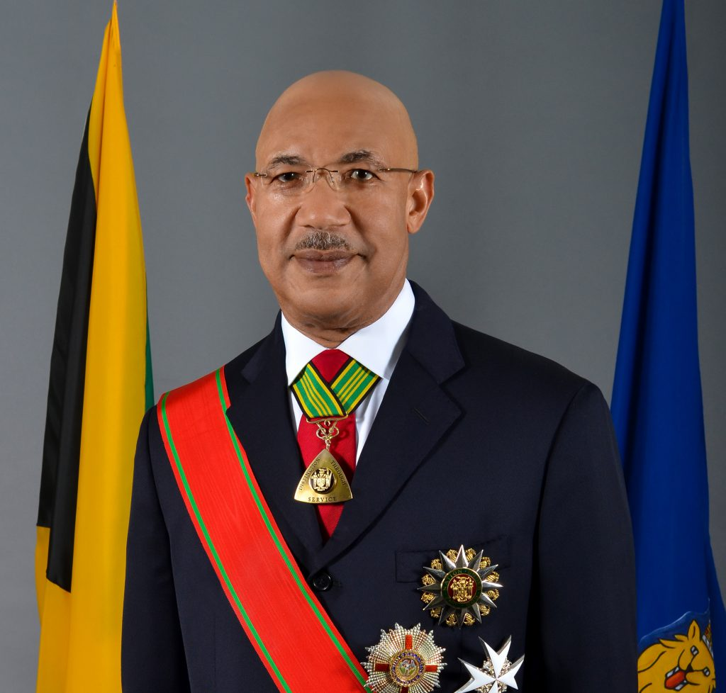 Message By The Governor-General His Excellency The Most Honourable Sir Patrick Allen ON, GCMG, CD, KSt.J For Heritage Week 2017