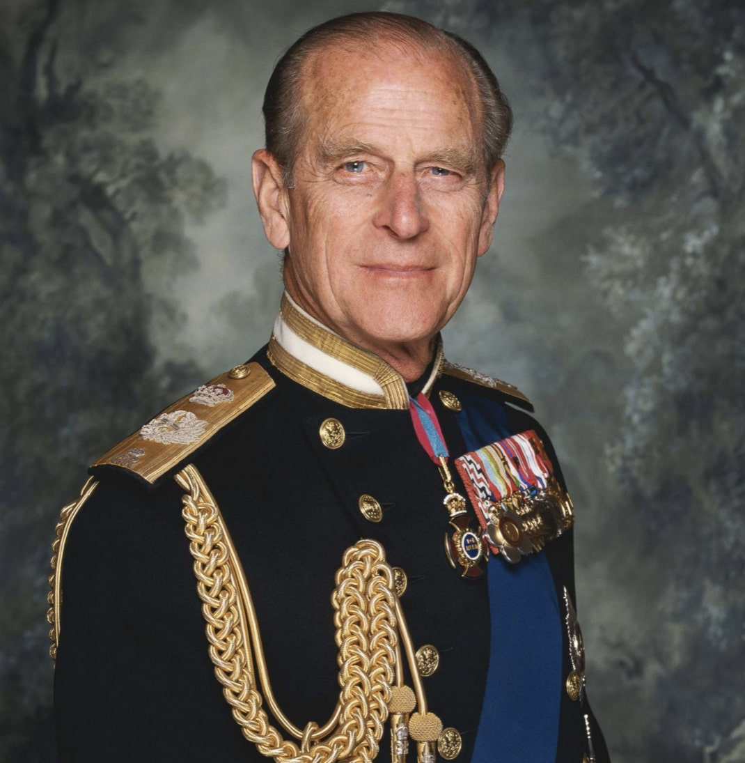 Governor-General's Statement on the passing of The Duke of Edinburgh, Prince Philip