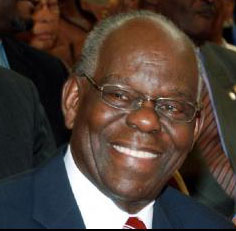 GG expresses condolence on passing of former Custos Gilbert Allen