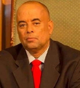 Governor-General expresses regret on the passing of RJR's Michael Sharpe