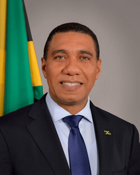 Queen Approves PM Holness for Privy Council